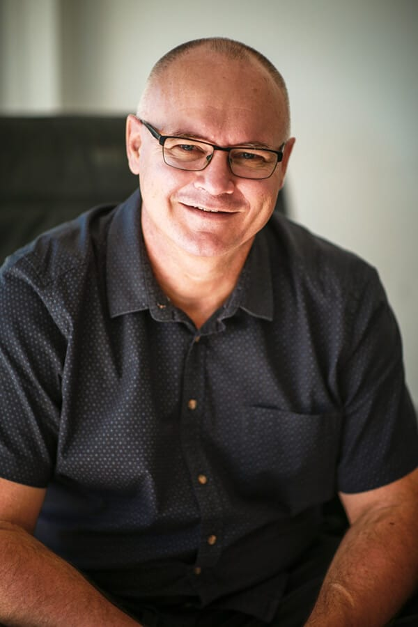 Paul Smith Clinical Hypnotherapist